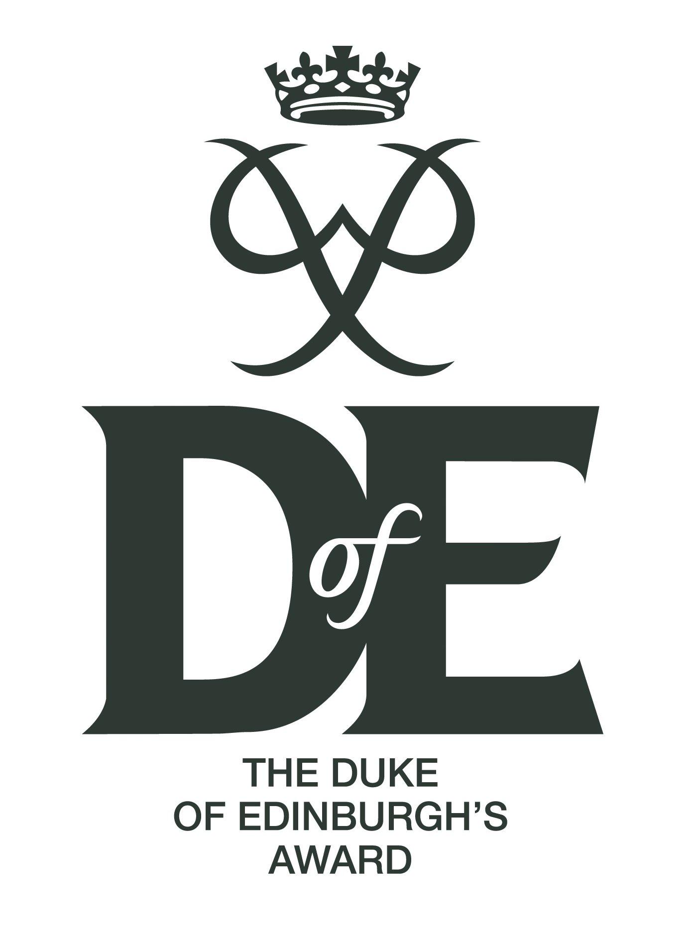 Duke of Edinburgh Camping