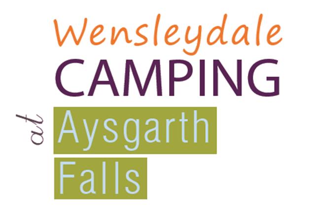 wensleydale camping at aysgarth falls