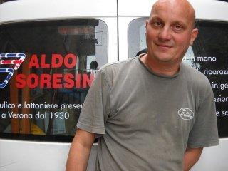 Mario Frignani Idraulico