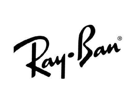 RAY BAN