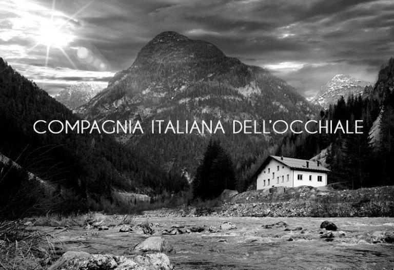 compagnia italiana dell'occhiale