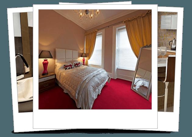 Interior design - Morpeth, Northumberland - Sue Fowler Interior Design - designer