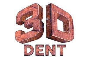 3D Dent - Bari