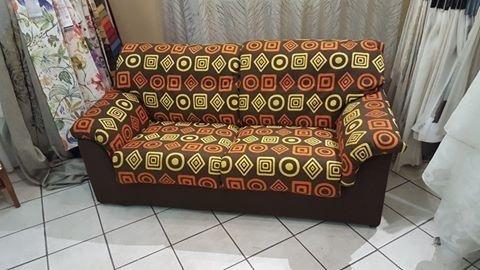realizzazione copertura divani