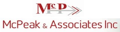 McPeak & Associates Inc Logo