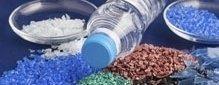 produzione e lavorazione di materie plastiche