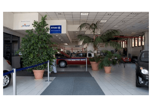 compravendita auto