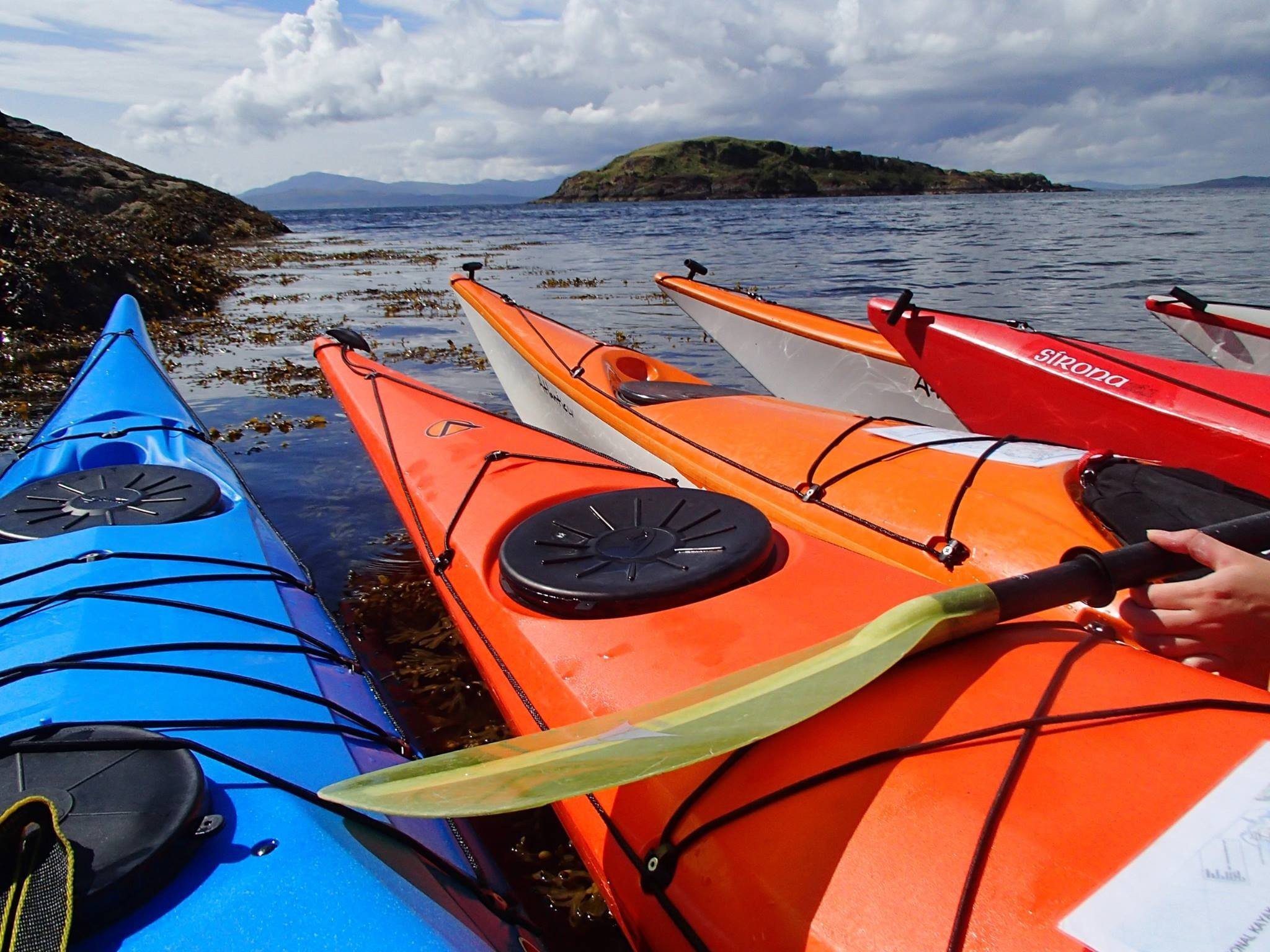 HUGE Stock Of Valley PH Venture Northshore Sea Kayaks And Epic Surf Skis