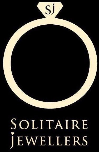 Solitaire Jewellers logo