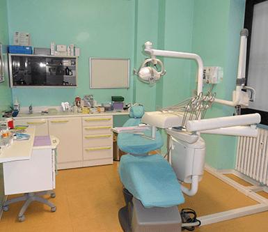Dentisti medici chirurghi ed odontoiatri