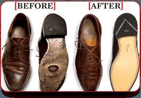affordable shoe repair near me