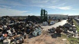 smistamento rifiuti