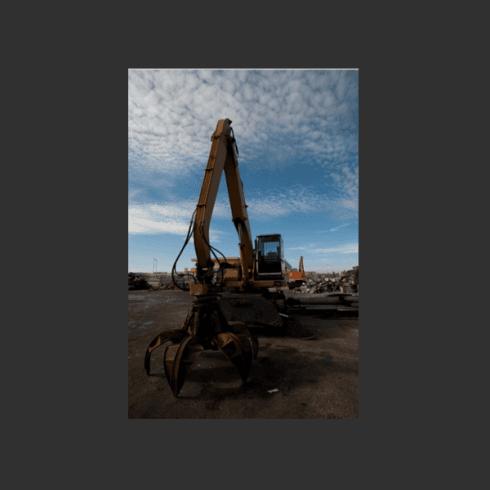 demolizioni di autoveicoli