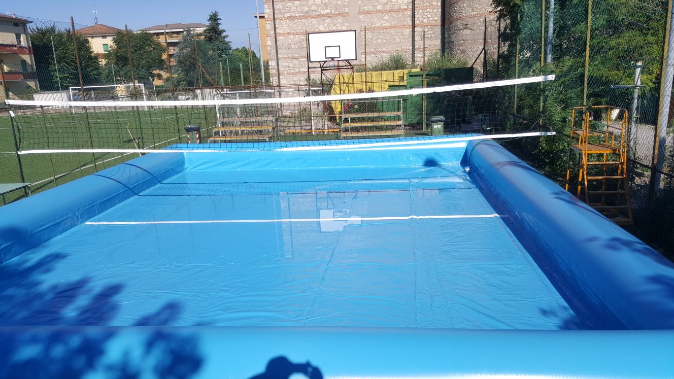 Campo Volley Acquatico