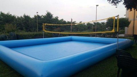 Campo Volley Acquatico