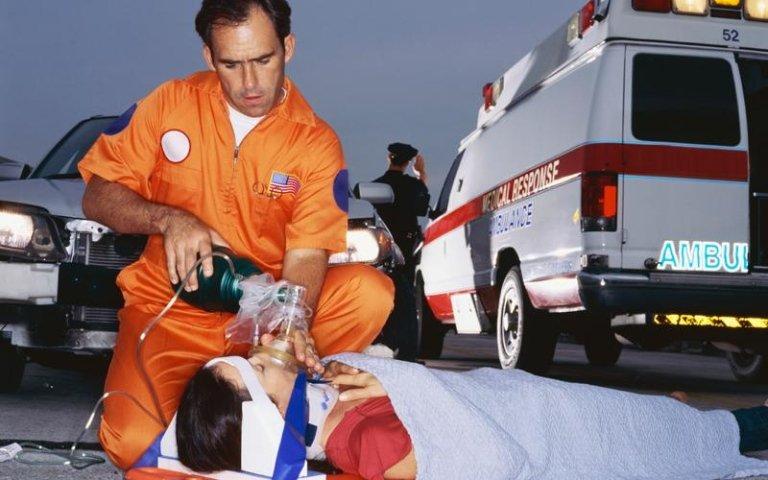 soccorso feriti incidenti