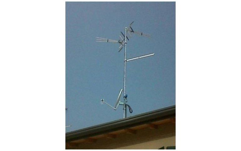 Installazione antenne tv Cento