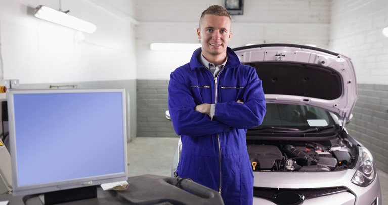 Diagnostics mechanic