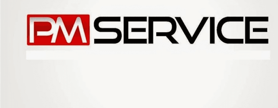 PM SERVICE di GIUSEPPE MANCINI - logo