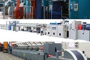 Quadri elettrici per industria