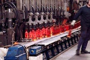 Quadri di controllo per automazioni vetrerie
