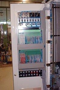 Manutenzione quadri elettrici seggiovie