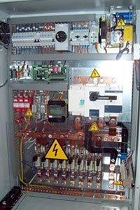 Quadri elettrici per impianti energetici fotovoltaici