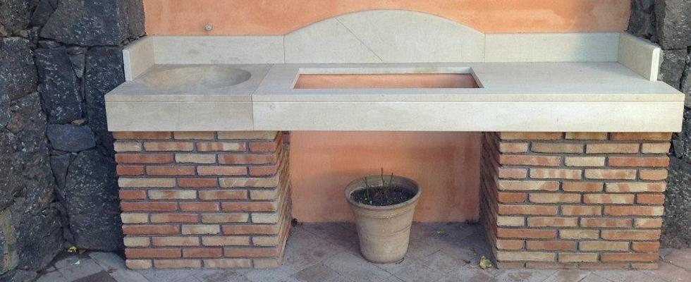 lavorazioni marmi e pietre lavica