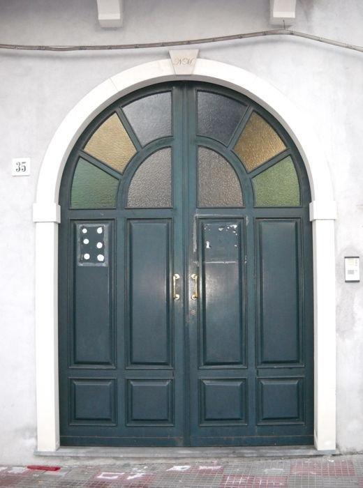 portale in pietra di Comiso
