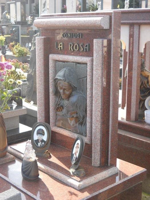 Giarre Cimitero