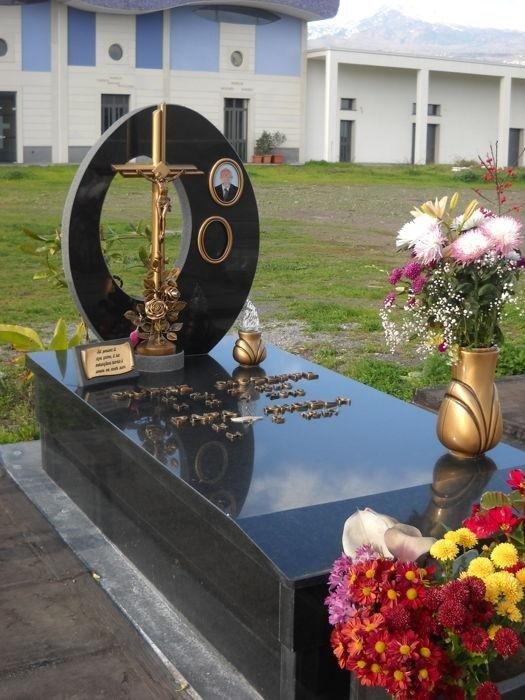 Riposto Cimitero