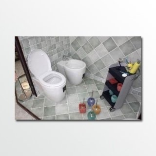 spazzolino bagno