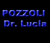 Avvocato Pozzoli Dr. Lucia