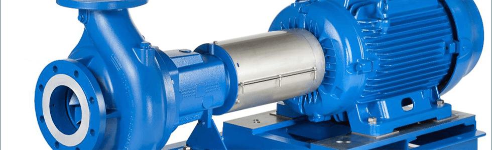 commercio pompe idrauliche
