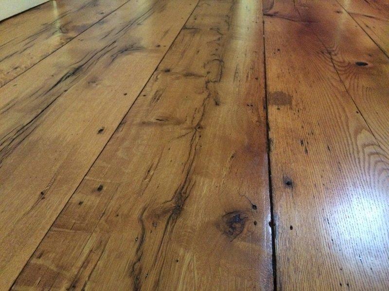 Hardwood Installation Service