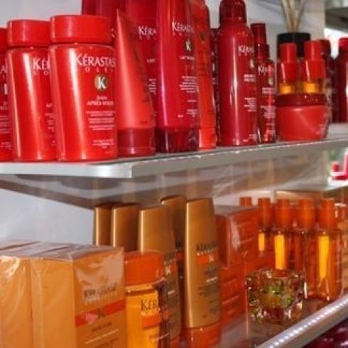 assortimento prodotti Kérastase