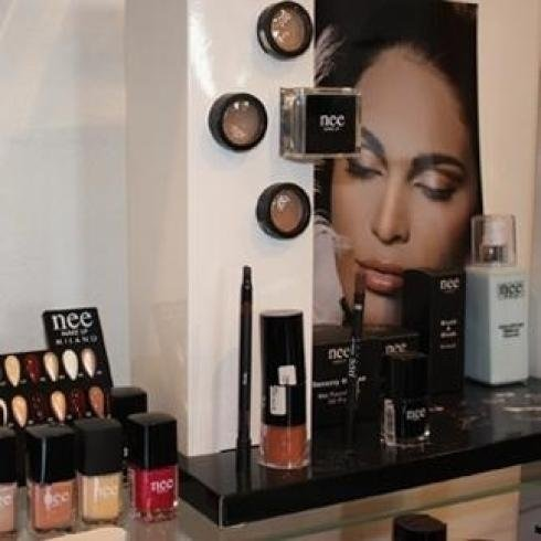 area makeup