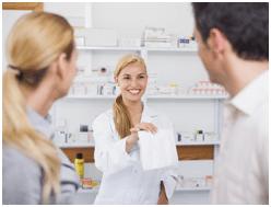 Vendita prodotti parafarmaceutici