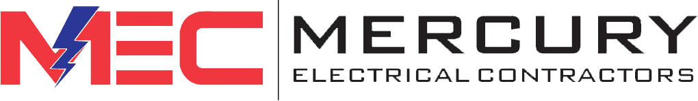 Mercury Electrical Contractors Ltd company logo