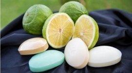 preparazioni officinali, sapone, saponetta al bergamotto