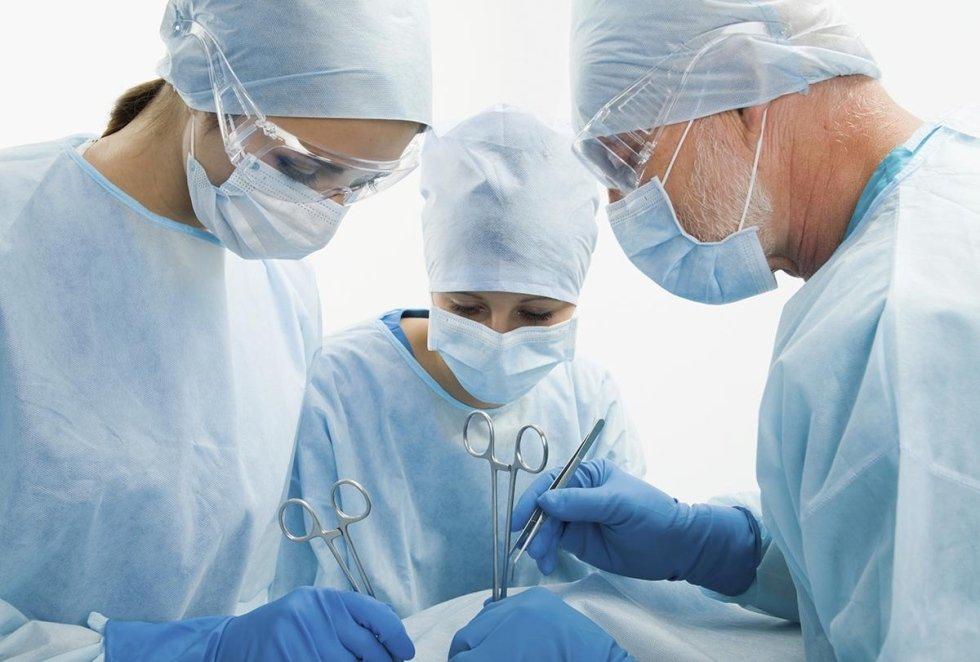 Neurochirurgia Nicomed Caserta