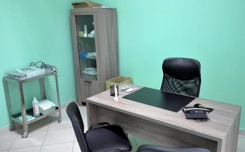 Studio Medico Nicomed