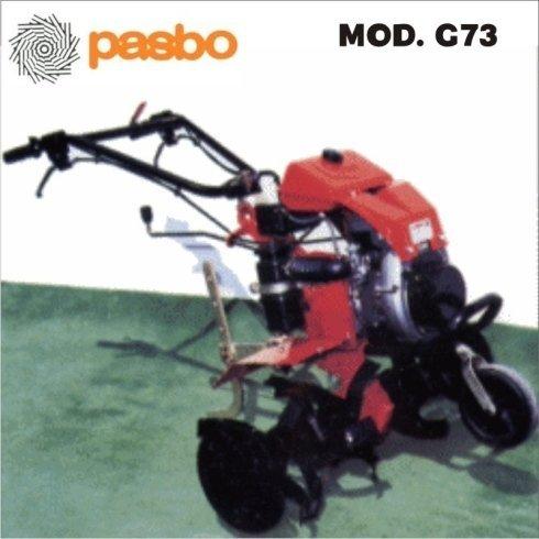 Motozappa G73