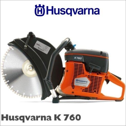 Husqvarna K760
