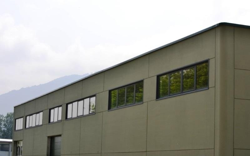 finestre con imbotte