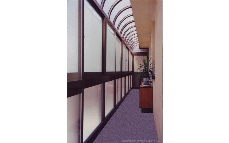 tunnel interno