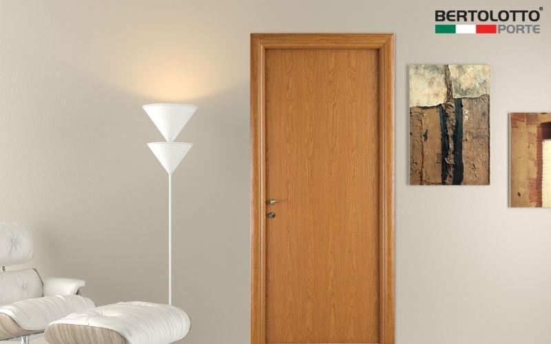 porta design legno