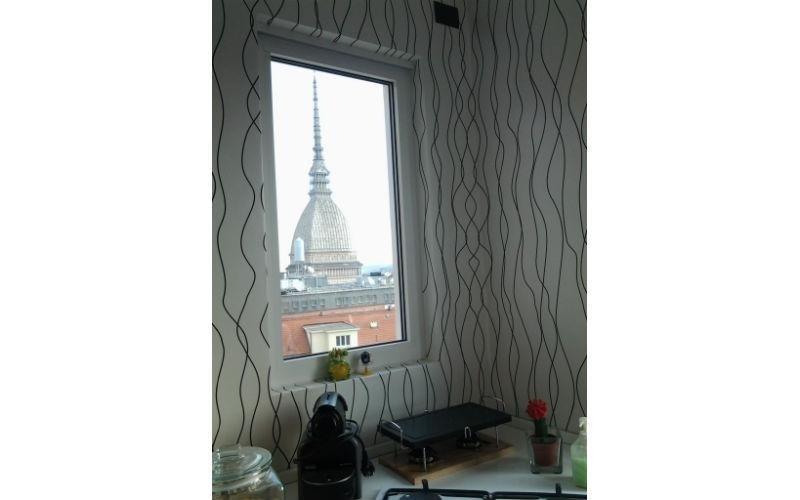 finestra centro Torino