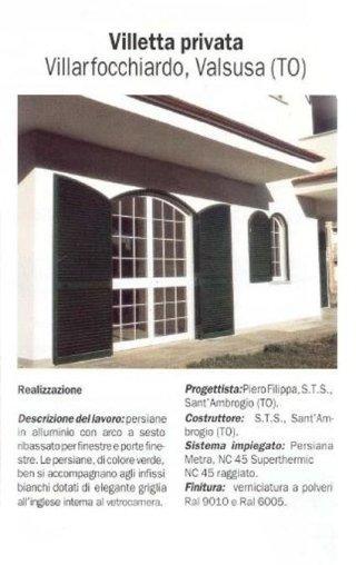 villa Villarfocchiardo
