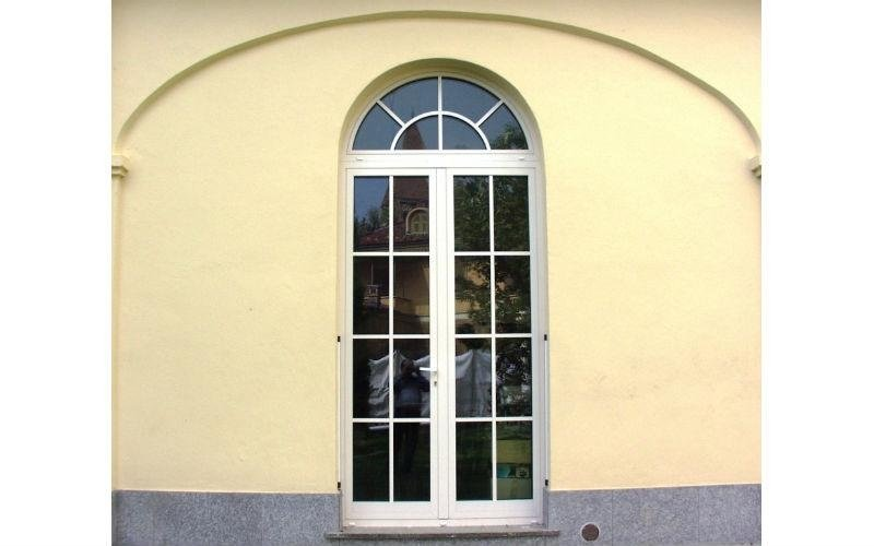 finestra inglesina